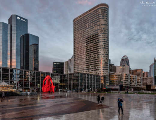 Paris La Défense