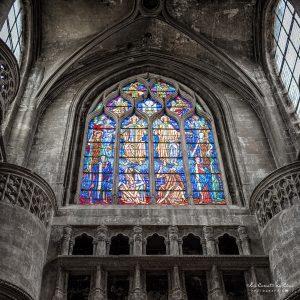 Basilique de Chaumont sur Marne