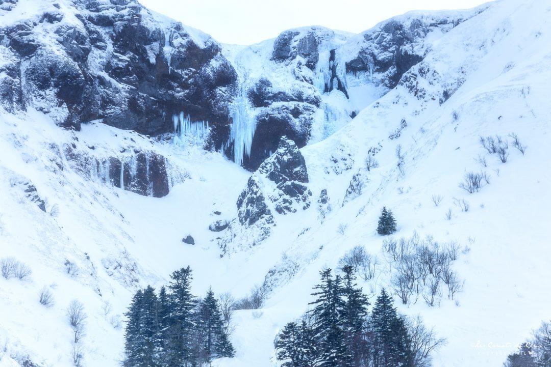 Mont Dore Puy de Sancy
