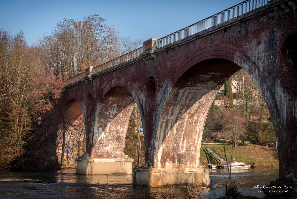 Pont de Cessac