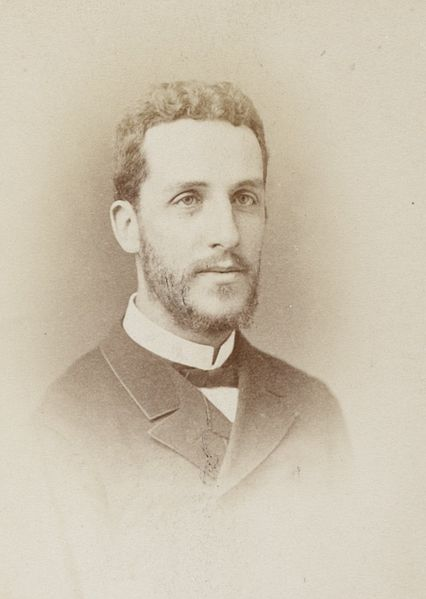 Edouard Alfred Martel