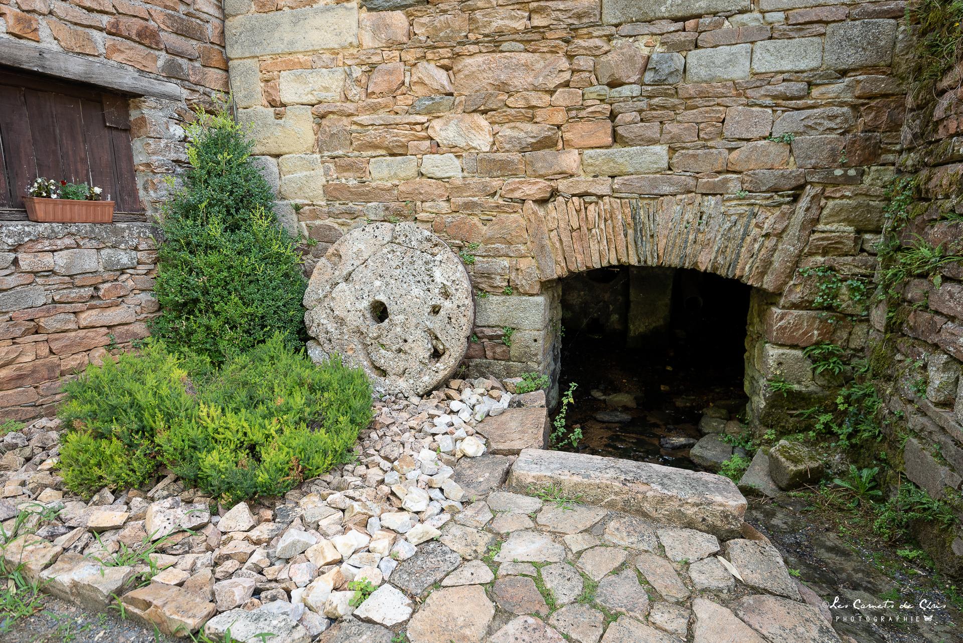 Moulin du monastère